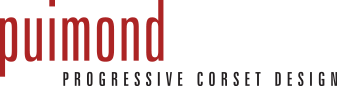 Puimond Progressive Corset Design